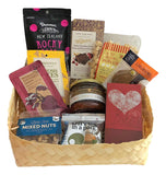 Basket Creations Sympathy Gift Hampers