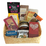 Condolence & Sympathy gift hampers and gift boxes - Basket Creations NZ