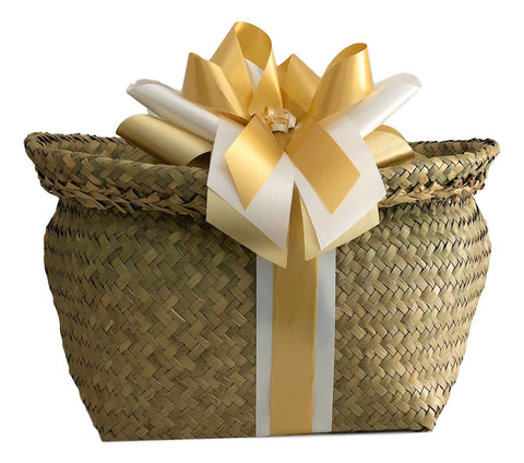 Basket Of Delights - Basket Creations Gift Baskets NZ