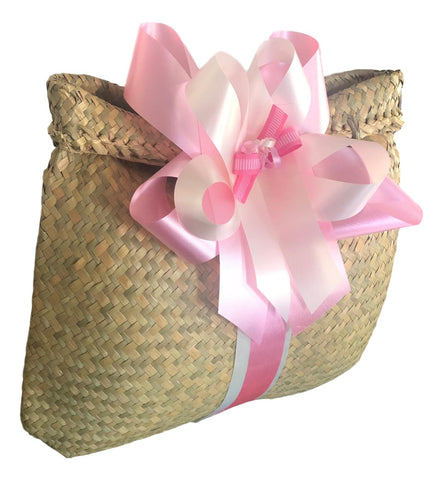 Baby Gift Baskets For Girls - Basket Creations
