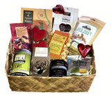 Sympathy & Condolence gift hampers - Basket Creations NZ