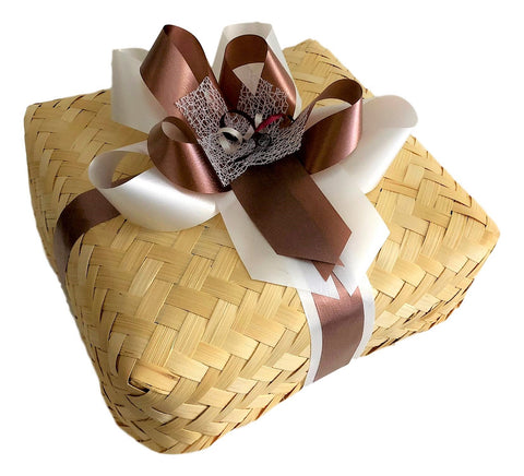 Sympathy Gift Hamper - Basket Creations Gift Baskets NZ