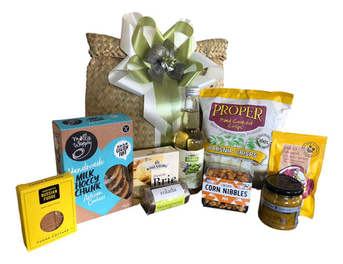 Gluten Free Gift Hampers & Baskets - Basket Creations NZ