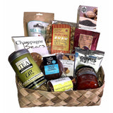 gluten free gift baskets, hamper and gift boxes - Basket Creations NZ