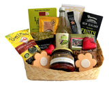 Gift Baskets & Gift Hampers for all occasions - Basket Creations NZ