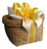 Kowhai And Vanilla Hamper
