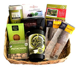 Coffee Gift Boxes For Men - Basket Creations Gift Hampers NZ