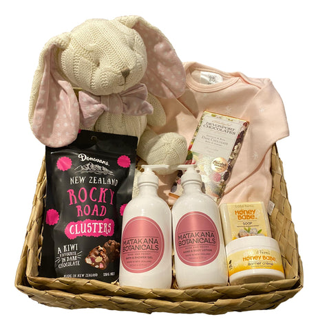 Mum And Bub Bundle (Girl)