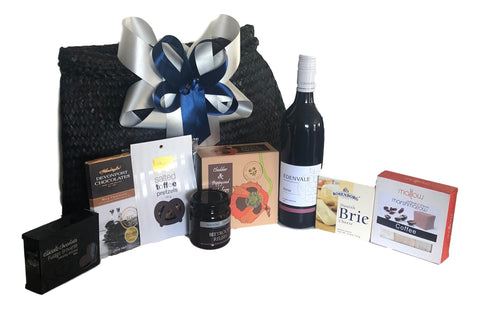 Gift Hampers For Men, Birthday, Thank You, Corporate Gifts - Basket Creations