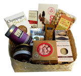 Gluten free gift hampers and gift baskets - Basket Creations NZ