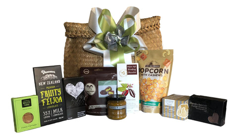 The Chocoholic Hamper