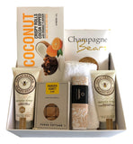 Luxurious Pamper Gift Boxes, Hampers for Women - Basket Creations NZ