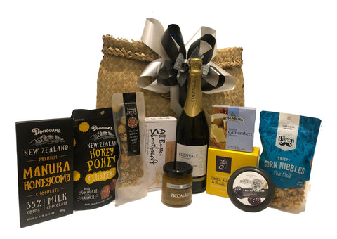 Gourmet Gift Hampers & Gift Baskets - Basket Creations