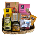 Sympathy Gift Baskets & Funeral Gift Hampers - Basket Creations NZ