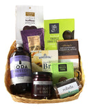 Artisan Gift Baskets | Gourmet Gifts | Family Gifts - Basket Creations