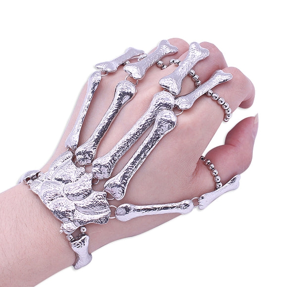 Skullstore.us - The Fingers The Skeleton Gothic Bone Finger for Adults