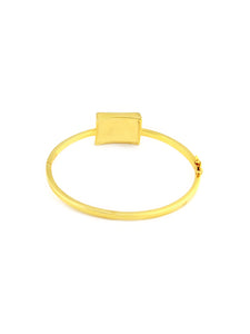 LOUPE NOIR ENAMEL FASHION JEWELLERY BRACELTS Collection LNO17BLT01, BRACELET, LOUPE, Loupe India - Loupe India