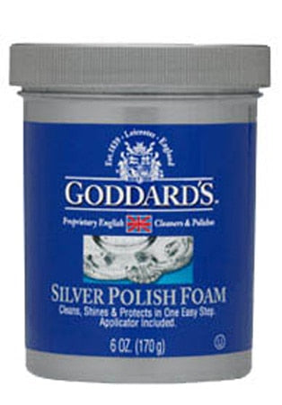 GODDARDS SILVER FOAM