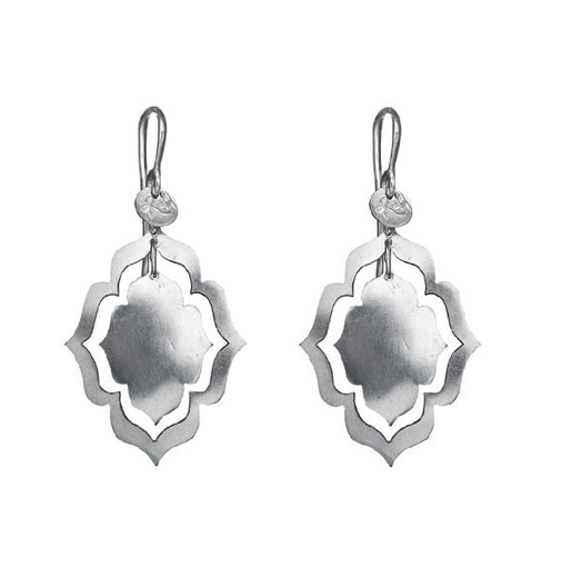 MYSTIC OPENINGS SMALL EARRINGS