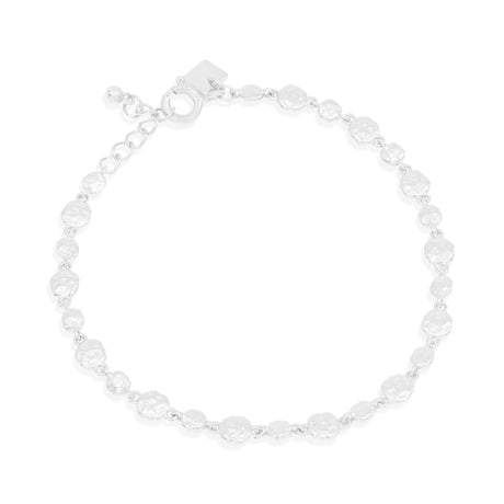 PATH TO HARMONY BRACELET - STERLING SILVER