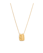 AWAKEN NECKLACE (18K-GOLD-PLATED)