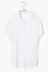 White Channing Shirt