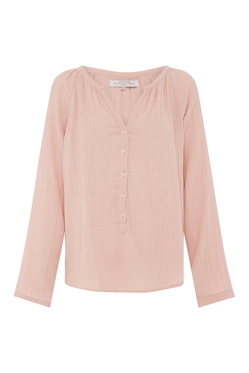 Dusty Pink Ventura Blouse
