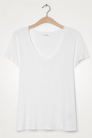 XiRENA White Channing Shirt