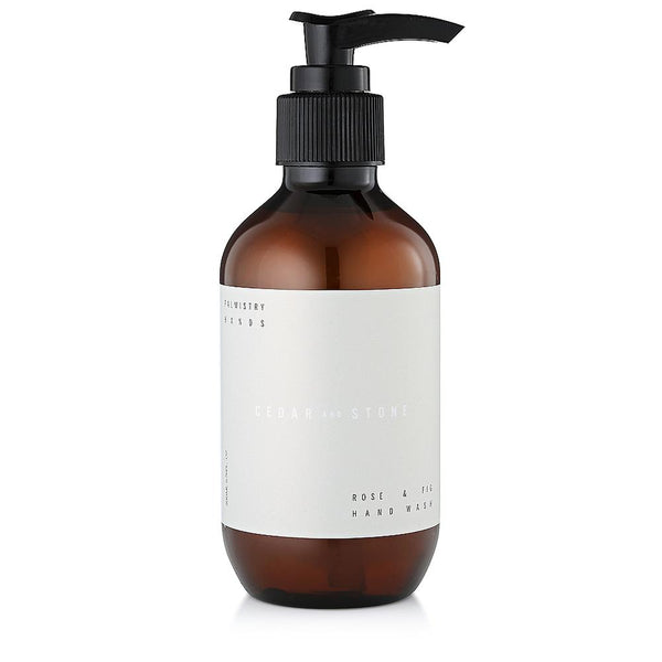 Rose and Fig Hand Wash