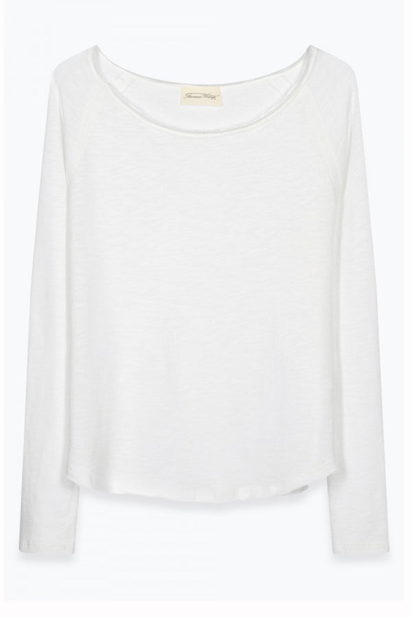 Lightweight Sweat in White (Large)
