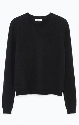 Navy Everyday Sweater