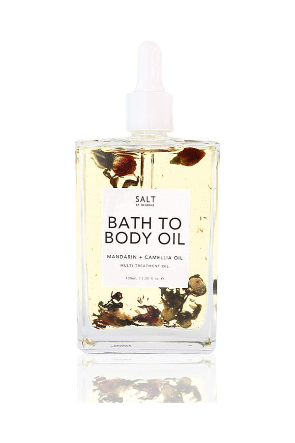 Bath to Body Body Oil