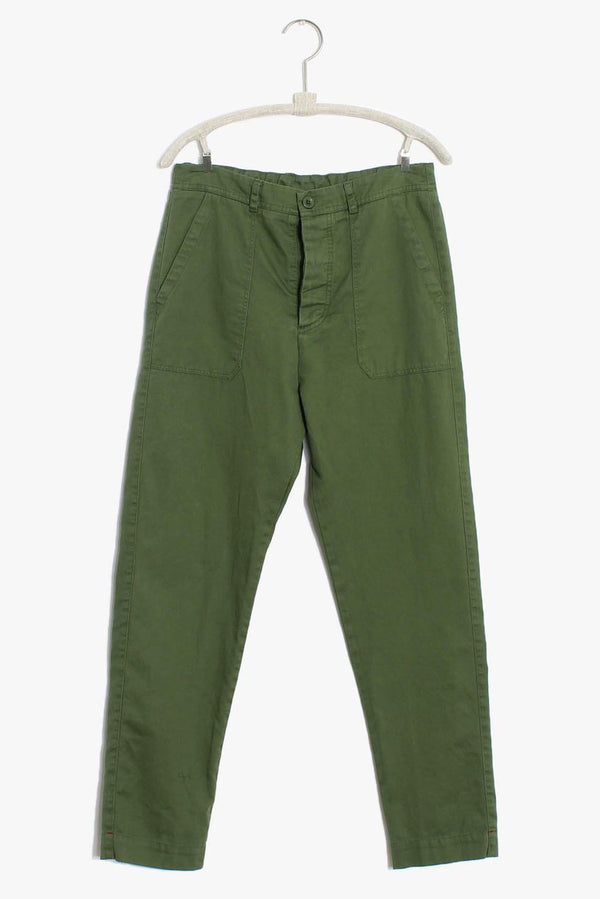 Xirena Surplus Tucker Pant