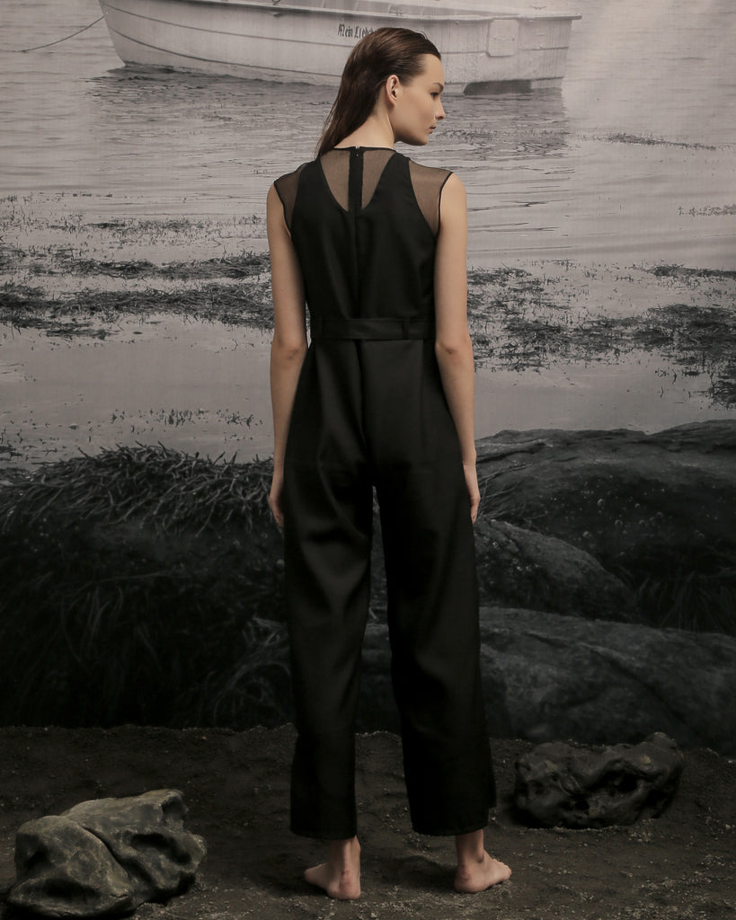 OBBA JUMPSUIT