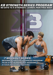 KB Coed STRENGTH Series