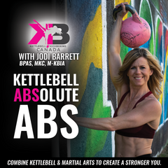 Kettlebell ABSolute ABS