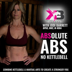 ABSolute ABS- No Kettlebell ABS