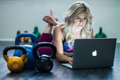 Online Training Portal - Monthly $24.95 or 6-12 Month Packages