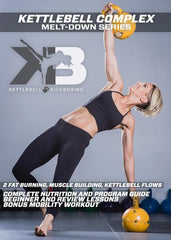 Kettlebell Complex 'Melt Down' Series