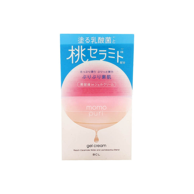 BCL Momo Puri Gel Cream