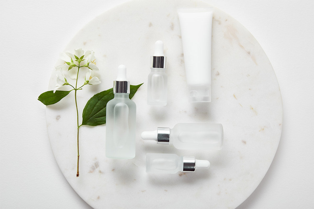 Alcohol in Skincare Products Pros and Cons