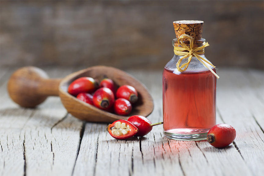 Why Use Rosehip in Your Beauty Routine?