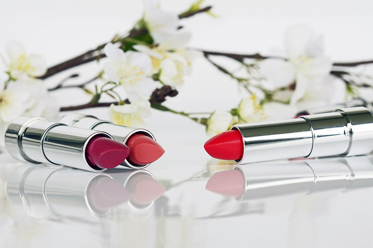 Back In The Day: Lipstick