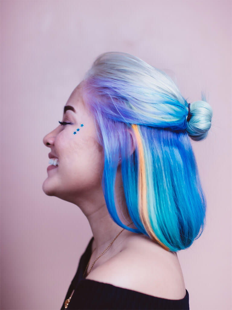 How to Care For Dyed Hair