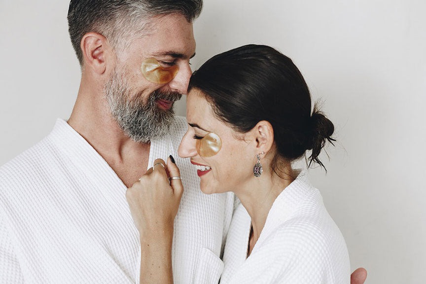 What's the Difference Between Men's and Women's Skincare?