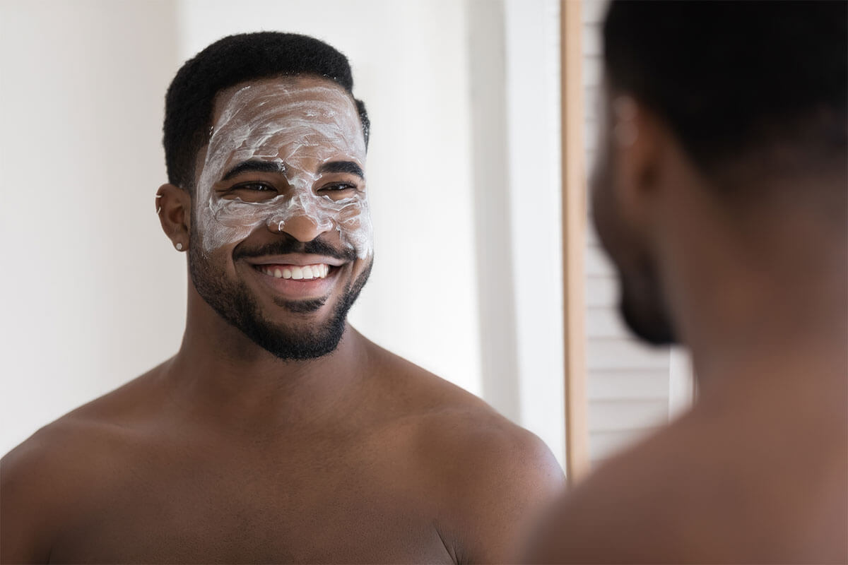 Exfoliation—What's It All About?