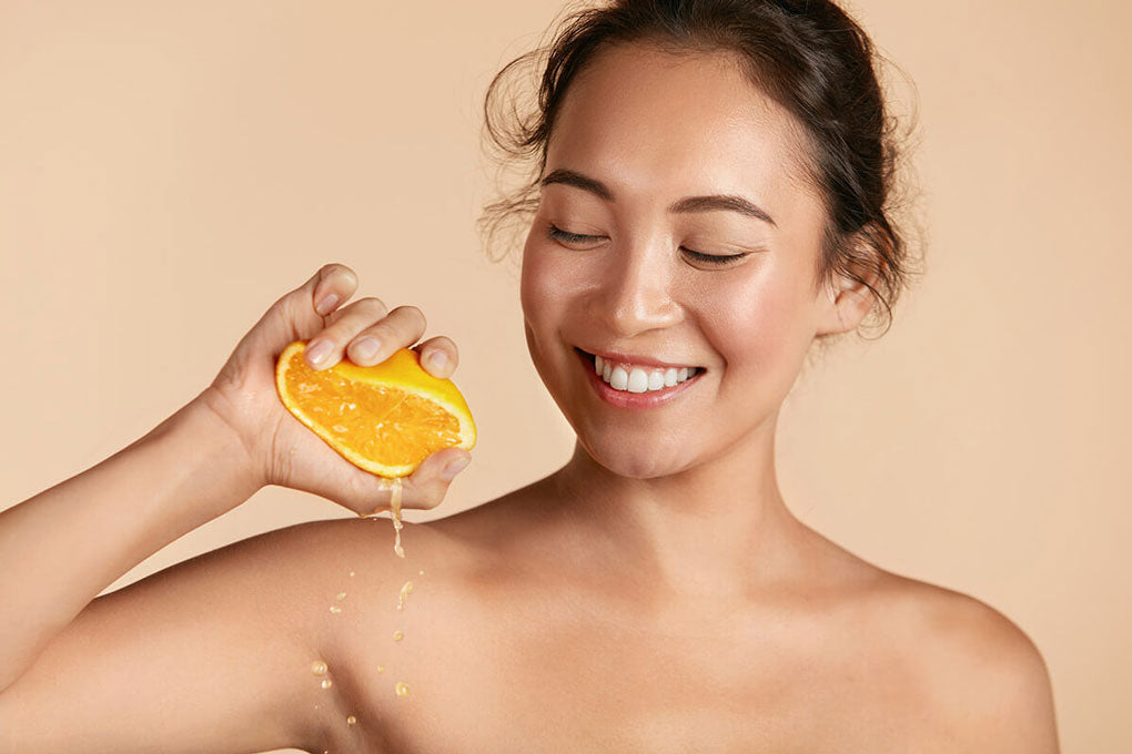 Foods to Eat for Healthy Skin