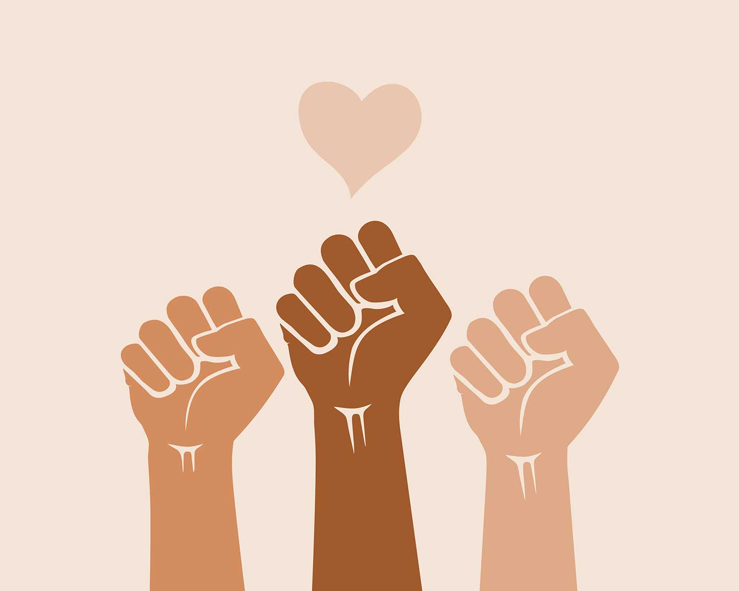 Keshoume-NAACP-charity-giving back-equality-solidarity-black lives matter