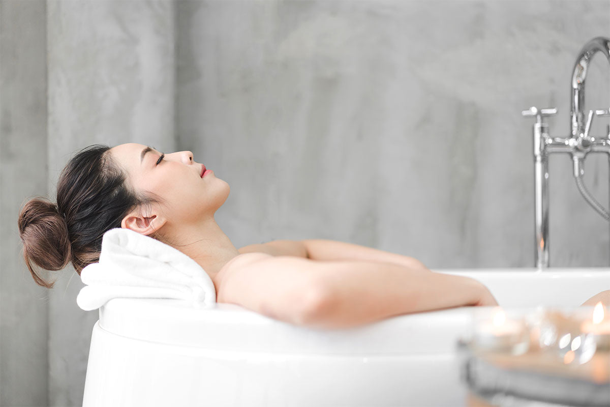 Why Do Japanese People Take Baths Every Day?