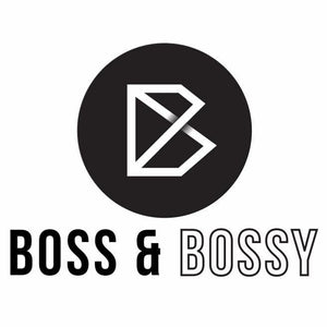 Boss and Bossy